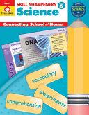 Skill Sharpeners Science  Grade 6 Book