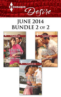 Harlequin Desire June 2014   Bundle 2 of 2 PDF