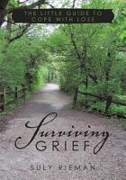 Surviving Grief PDF