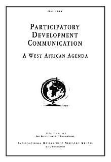 Participatory Development Communication Book