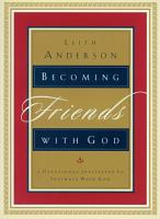 Becoming Friends with God PDF