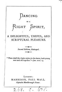 Dancing in a right spirit   c    PDF