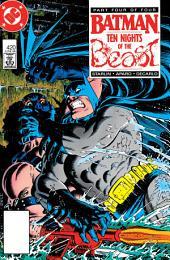 Batman (1994-) #420