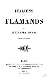 Italiens et Flamands: Volume 2