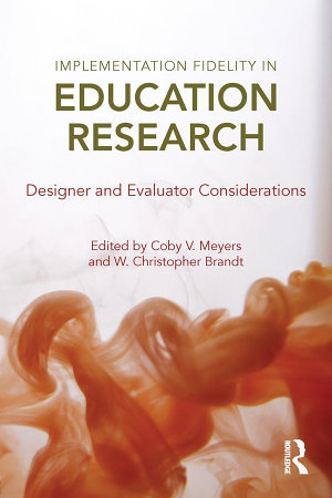 Implementation Fidelity in Education Research PDF