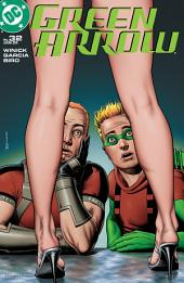 Green Arrow (2001-) #32