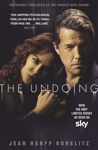 Download The Undoing Book