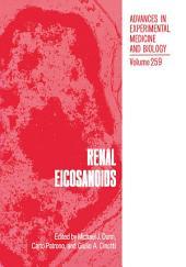 Renal Eicosanoids