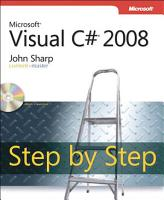 Microsoft Visual C  2008 Step by Step PDF