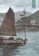 The Approaching Storm PDF