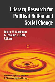 Literacy Research for Political Action and Social Change PDF