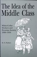 Idea of the Middle Class PDF