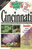 Download The Insiders  Guide to Cincinnati Book