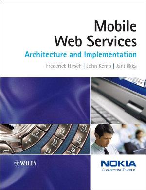 Mobile Web Services PDF