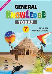 General Knowledge Today (Updated Edition) Book 7