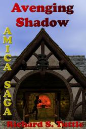 Avenging Shadow (Amica Saga #1)