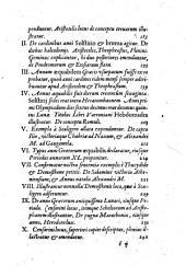 Samuelis Petiti Eclogae chronologicae in quibus de variis annorum Judaeorum, Samaritanum, Graecorum, Macedonum, syromacedonum, Romanorum, typis cyclisque veterum Christianorum Paschalibus disputatur