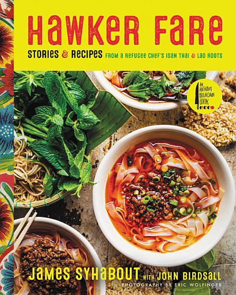 Download Hawker Fare Book