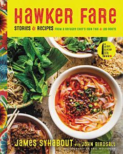Hawker Fare Book