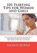 101 Flirting Tips for Women and Girls