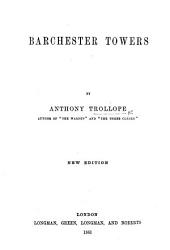 Barchester Towers, etc