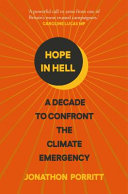 Download Hope in Hell Book