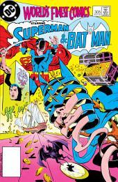 World's Finest Comics (1941-) #305