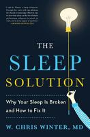 The Sleep Solution PDF