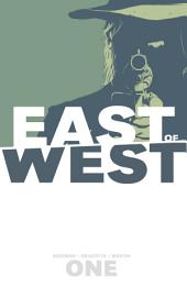 East Of West Vol. 1: The Promise: The Promise