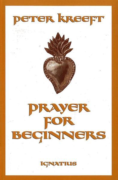 Download Prayer For Beginners Book
