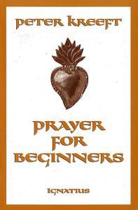Prayer For Beginners Book