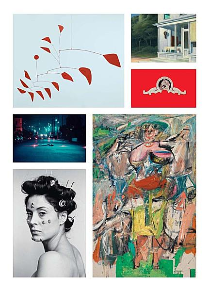 Whitney Museum of American Art PDF