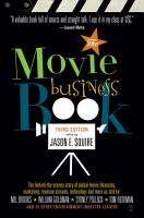The Movie Business Book  Third Edition PDF