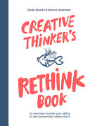 Creative Thinker's Rethink Book
