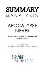 Summary & Analysis of Apocalypse Never