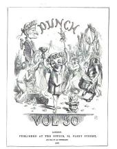 Punch: Volumes 50-51