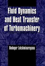 Fluid Dynamics and Heat Transfer of Turbomachinery PDF