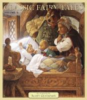 Classic Fairy Tales PDF