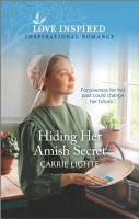 Hiding Her Amish Secret PDF