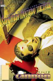 Sandman Mystery Theatre (1993-) #58