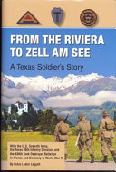 From the Riviera to Zell Am See PDF