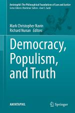 Democracy, Populism, and Truth