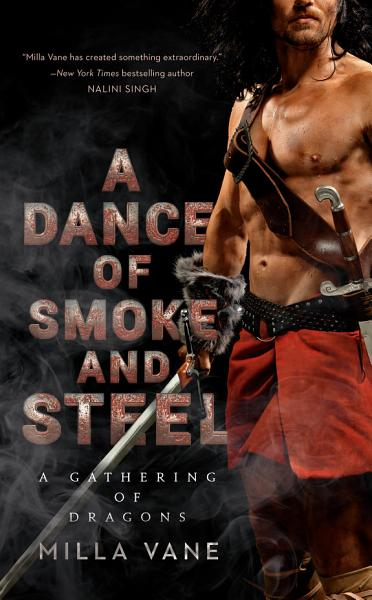 Download A Dance of Smoke and Steel Book