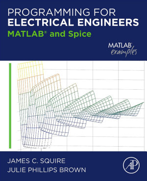 Programming for Electrical Engineers PDF