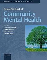 Oxford Textbook of Community Mental Health PDF
