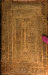 Historia Rervm In Oriente Gestarvm Ab Exordio Mvndi Et Orbe Condito Ad Nostra Haec Vsqve Tempora: In Qva ... de origine ... Assyriorvm, Medorvm, Et Persarvm, Graecorvm & Macedonvm ... explicantur