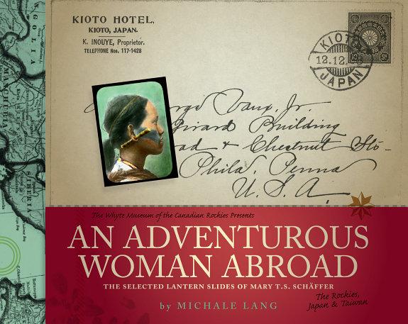 An Adventurous Woman Abroad PDF
