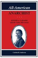 All American Anarchist PDF