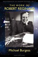 The Work of Robert Reginald PDF