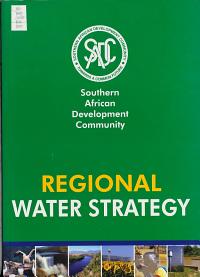 Regional Water Strategy PDF